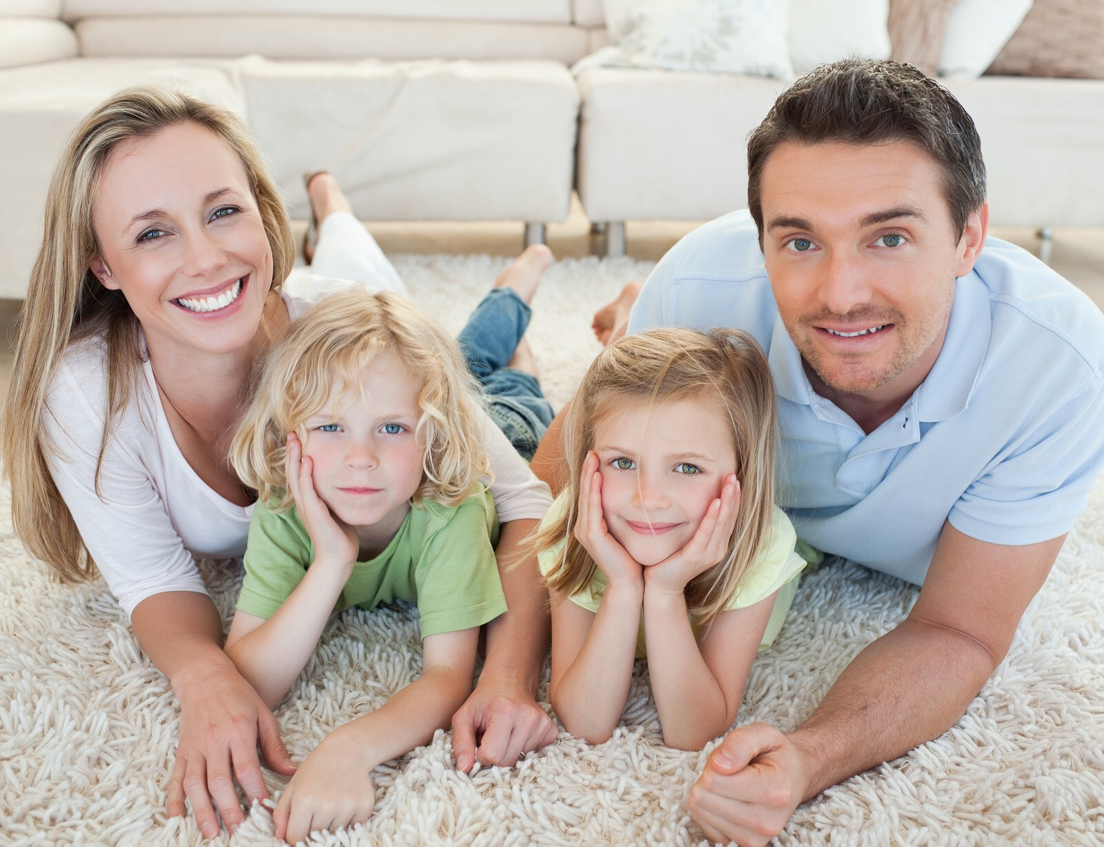 Carpet And Upholstery Cleaning By Aavalon Services Inc